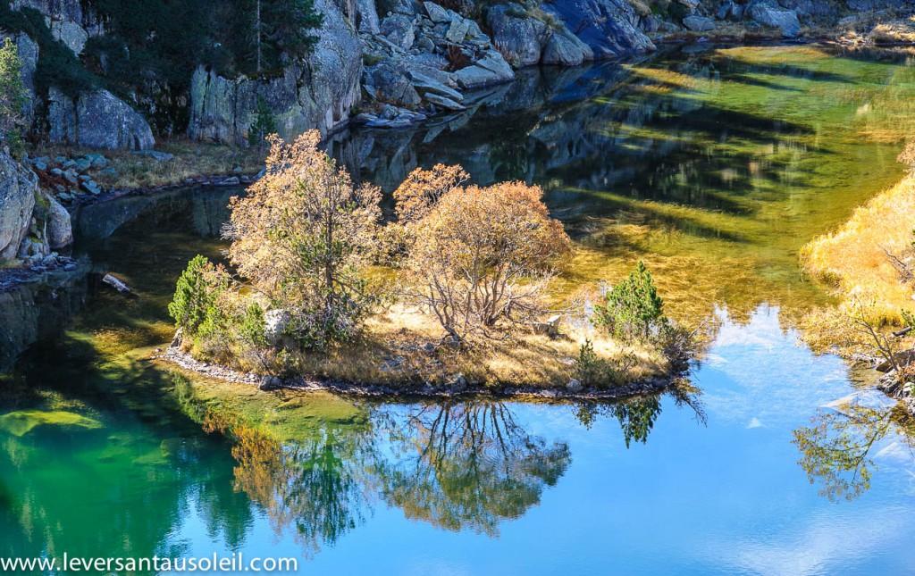 Lac de Cloto de Naut